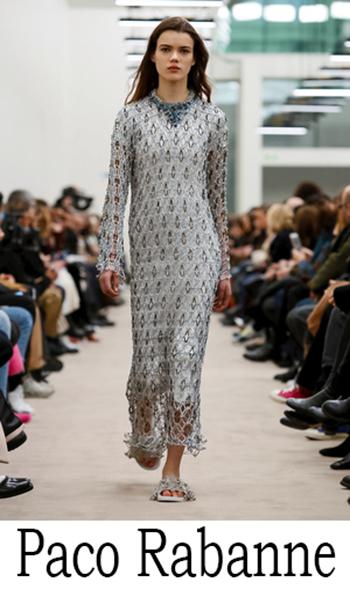 Notizie Moda Paco Rabanne Abbigliamento Donna 4