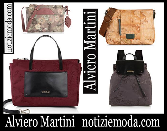 Nuovi Arrivi Alviero Martini 2018 2019 Borse Donna