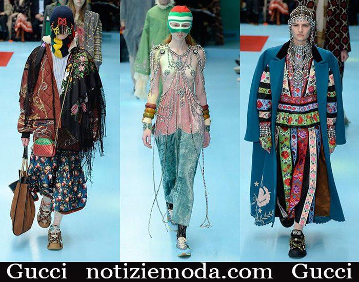 Nuovi Arrivi Gucci 2018 2019 Collezione Donna