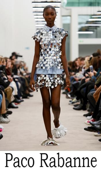 Nuovi Arrivi Paco Rabanne 2018 2019 Moda Donna 3