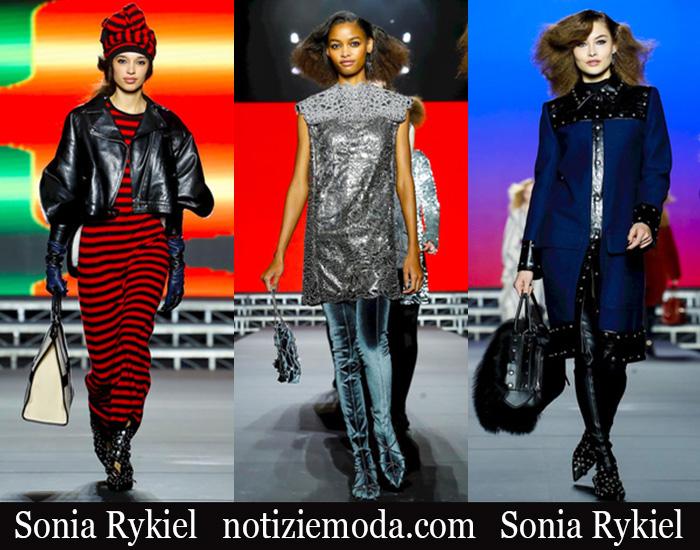 Nuovi Arrivi Sonia Rykiel 2018 2019 Collezione Donna