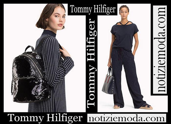 Nuovi Arrivi Tommy Hilfiger 2018 2019 Borse Donna
