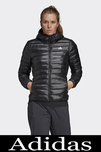 Piumini Adidas autunno inverno 2018 2019 nuovi arrivi