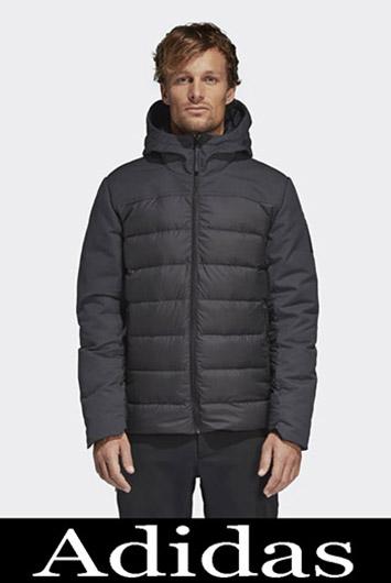 Piumini Adidas Autunno Inverno 2018 2019 Uomo 10