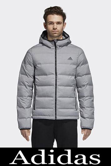 Piumini Adidas Autunno Inverno 2018 2019 Uomo 13