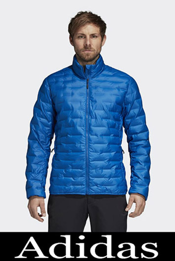 Piumini Adidas Autunno Inverno 2018 2019 Uomo 15
