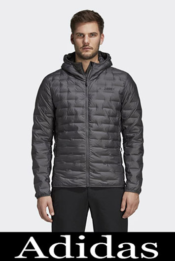 Piumini Adidas Autunno Inverno 2018 2019 Uomo 16