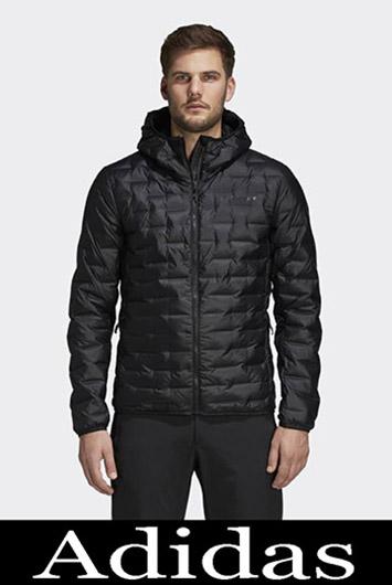 Piumini Adidas Autunno Inverno 2018 2019 Uomo 17