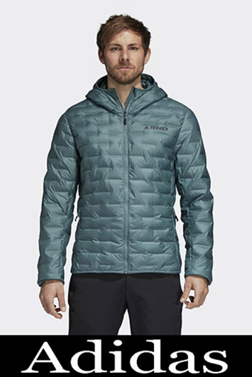 Piumini Adidas Autunno Inverno 2018 2019 Uomo 18