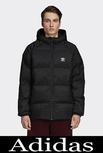 Piumini Adidas Autunno Inverno 2018 2019 Uomo 20