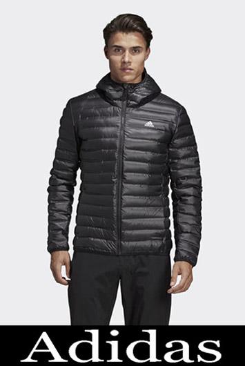 Piumini Adidas Autunno Inverno 2018 2019 Uomo 23
