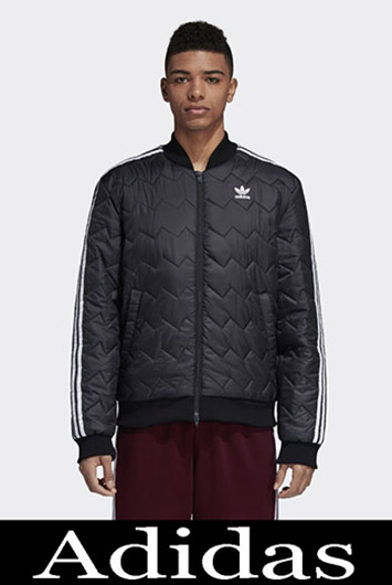 Piumini Adidas Autunno Inverno 2018 2019 Uomo 33