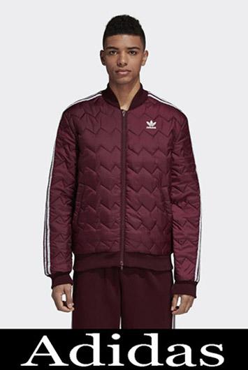 Piumini Adidas Autunno Inverno 2018 2019 Uomo 34