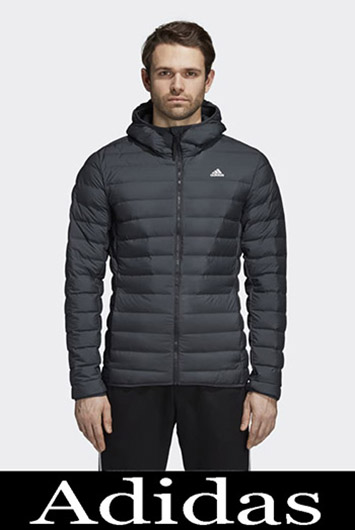 Piumini Adidas Autunno Inverno 2018 2019 Uomo 36