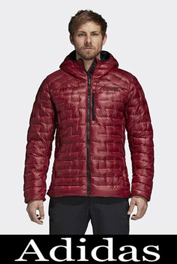 Piumini Adidas Autunno Inverno 2018 2019 Uomo 7