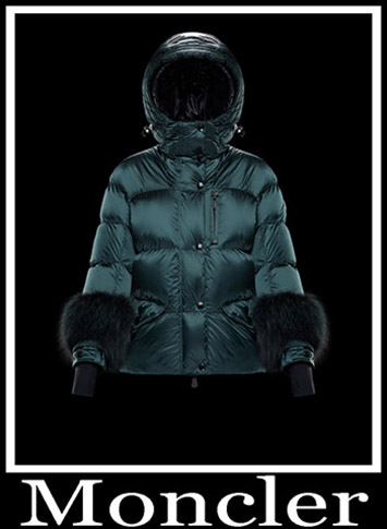 Piumini Moncler Autunno Inverno 2018 2019 Nuovi Arrivi 63