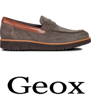 Scarpe Geox Autunno Inverno 2018 2019 Uomo Look 22