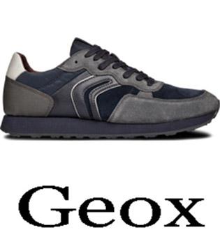 Scarpe Geox Autunno Inverno 2018 2019 Uomo Look 27