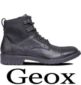 Scarpe Geox Autunno Inverno 2018 2019 Uomo Look 35