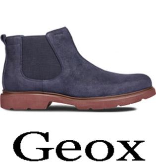 Scarpe Geox Autunno Inverno 2018 2019 Uomo Look 42