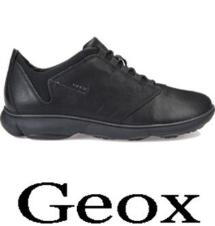 Scarpe Geox Autunno Inverno 2018 2019 Uomo Look 5