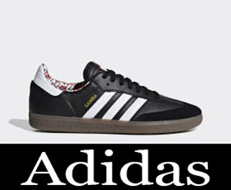Sneakers Adidas Autunno Inverno 2018 2019 Donna 10