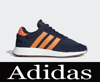 Sneakers Adidas Autunno Inverno 2018 2019 Donna 12