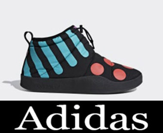 Sneakers Adidas Autunno Inverno 2018 2019 Donna 2