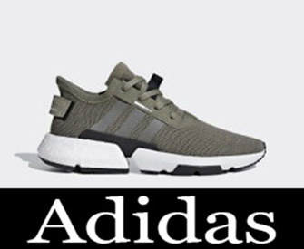 Sneakers Adidas Autunno Inverno 2018 2019 Donna 24