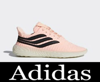 Sneakers Adidas Autunno Inverno 2018 2019 Donna 41