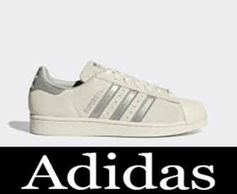 Sneakers Adidas Autunno Inverno 2018 2019 Donna 46