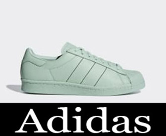 Sneakers Adidas Autunno Inverno 2018 2019 Donna 49