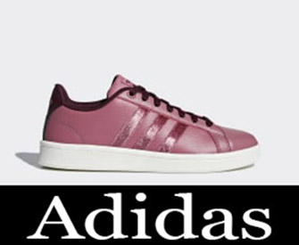 Sneakers Adidas Autunno Inverno 2018 2019 Donna 5