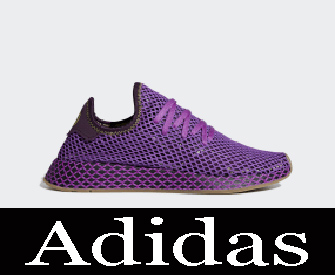 Sneakers Adidas Autunno Inverno 2018 2019 Donna 7