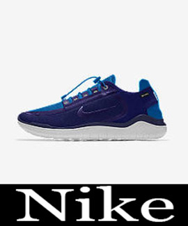 Sneakers Nike Autunno Inverno 2018 2019 Donna Look 10