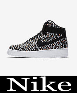 Sneakers Nike Autunno Inverno 2018 2019 Donna Look 44