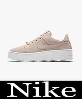 Sneakers Nike Autunno Inverno 2018 2019 Donna Look 49