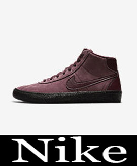 Sneakers Nike Autunno Inverno 2018 2019 Donna Look 60