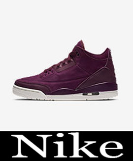 Sneakers Nike Autunno Inverno 2018 2019 Donna Look 62