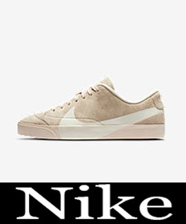 Sneakers Nike Autunno Inverno 2018 2019 Donna Look 63