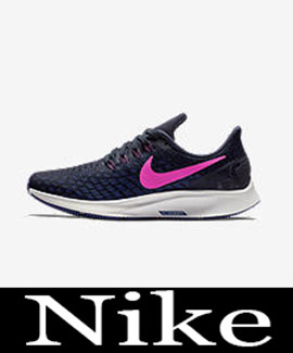 Sneakers Nike Autunno Inverno 2018 2019 Donna Look 67