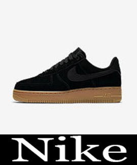 Sneakers Nike Autunno Inverno 2018 2019 Donna Look 69