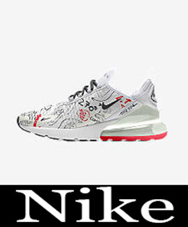 Sneakers Nike Autunno Inverno 2018 2019 Donna Look 7