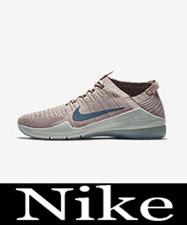 Sneakers Nike Autunno Inverno 2018 2019 Donna Look 74