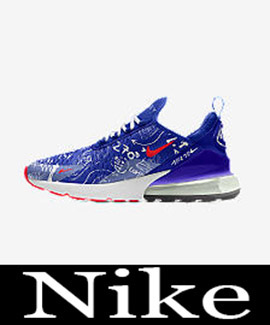 Sneakers Nike Autunno Inverno 2018 2019 Uomo Look 13
