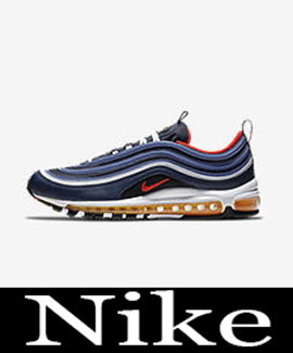 Sneakers Nike Autunno Inverno 2018 2019 Uomo Look 22