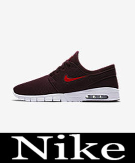 Sneakers Nike Autunno Inverno 2018 2019 Uomo Look 28