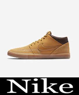 Sneakers Nike Autunno Inverno 2018 2019 Uomo Look 30