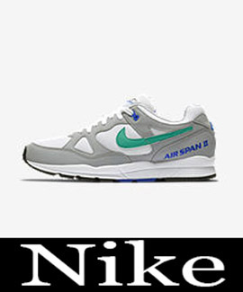 Sneakers Nike Autunno Inverno 2018 2019 Uomo Look 49