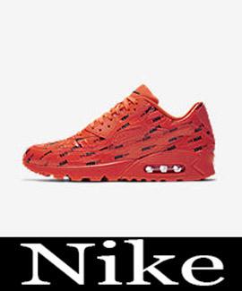 Sneakers Nike Autunno Inverno 2018 2019 Uomo Look 5